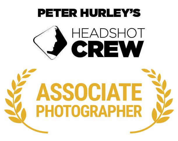 Headshot Crew Associate Logo