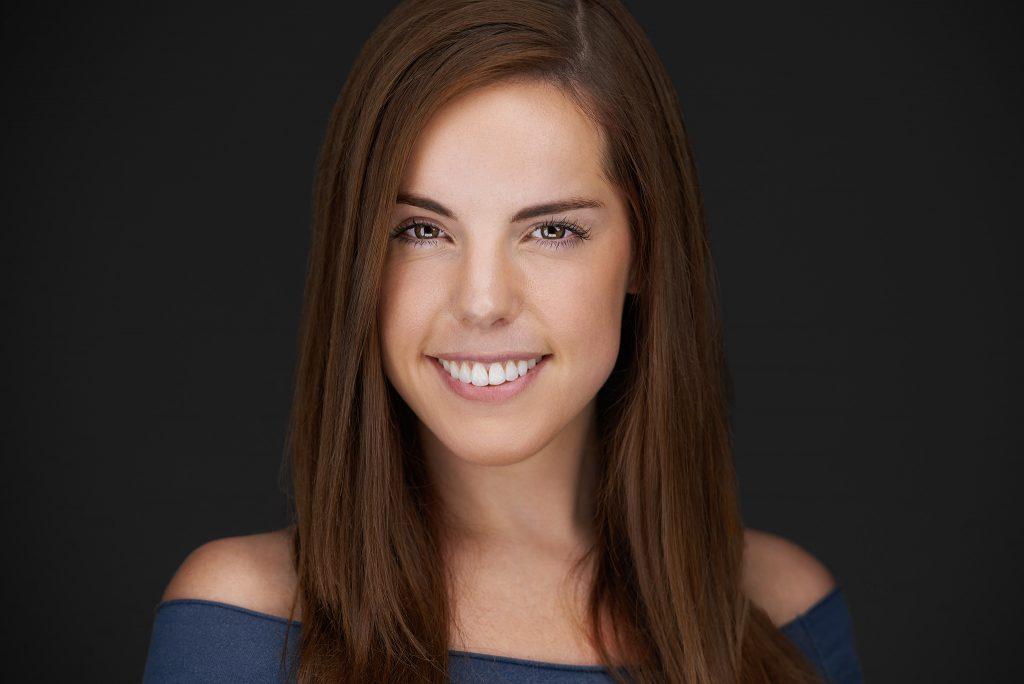 Female Headshot Businessportrait