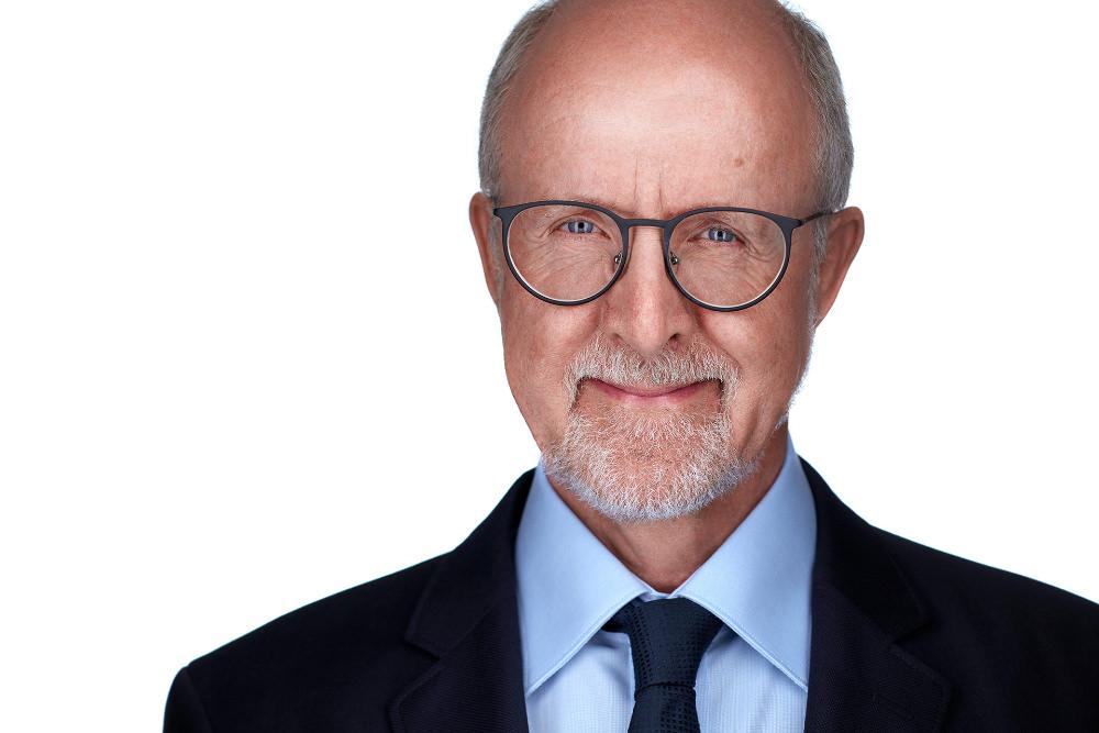Male Headshot Businessportrait HP