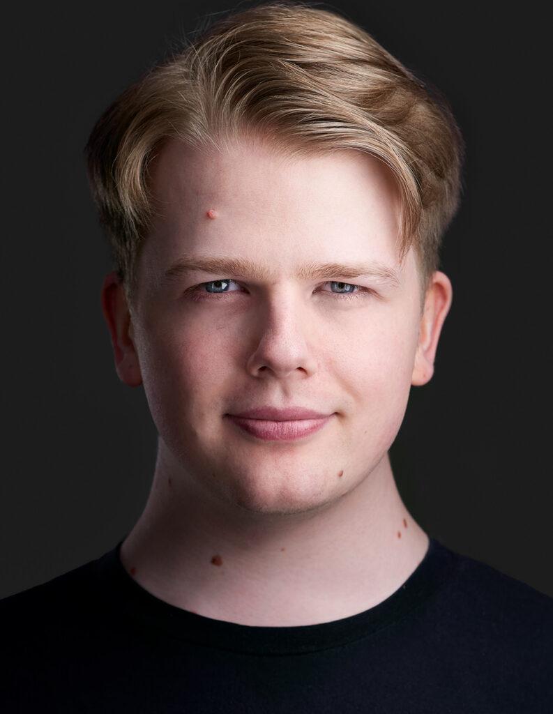 Oliver Wagner - Über Mich Profilbild